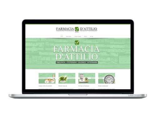 Farmacia D'Attilio