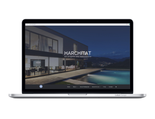 HARCHITAT – E-commerce